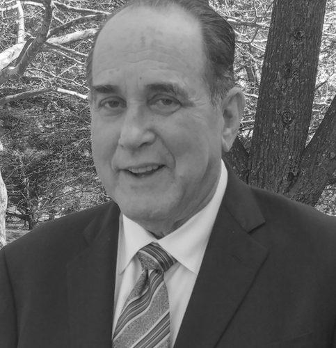 Ken Dorfman